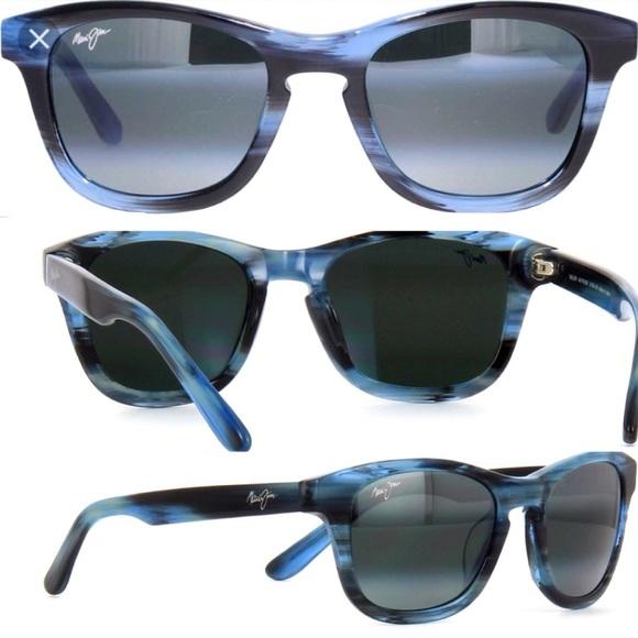 e11a72124b NEW Maui Jim s Ka a Point Sunglasses